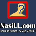 NasiLL.com Türkçe nasıl kaynağı