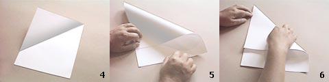 Kağıt uçak yapımı 2