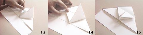 Kağıt uçak yapımı 5