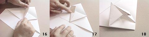 Kağıt uçak yapımı 6