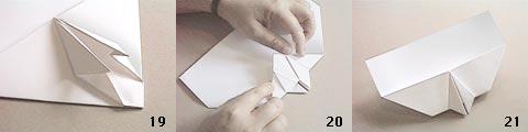 Kağıt uçak yapımı 7