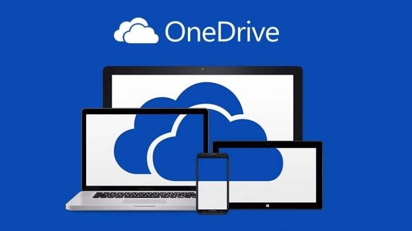 OneDrive internet bağlı değil hatası