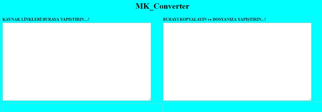 mkconverter