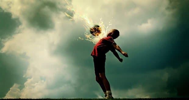 nasıl futbolcu olunur