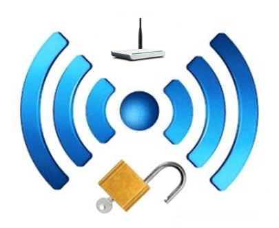 wifi şifresi