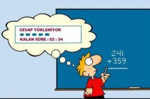 matematik.dersi