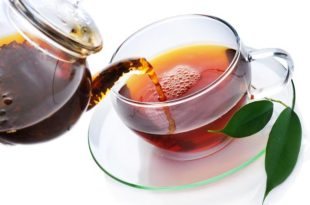 çay kullanımı